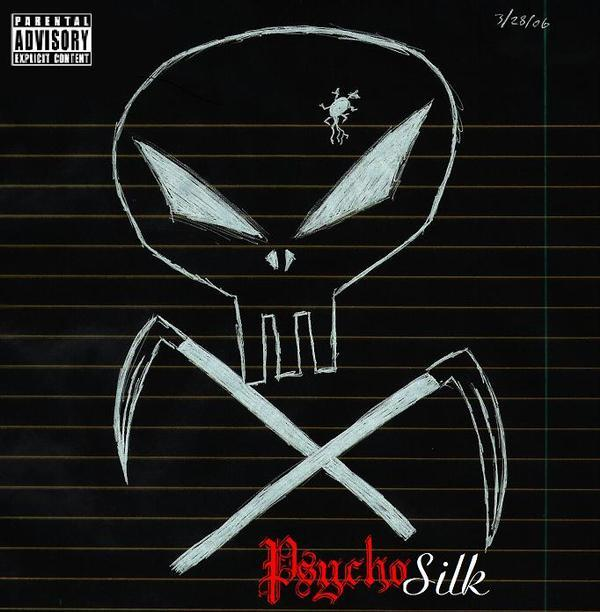 Psycho Silk