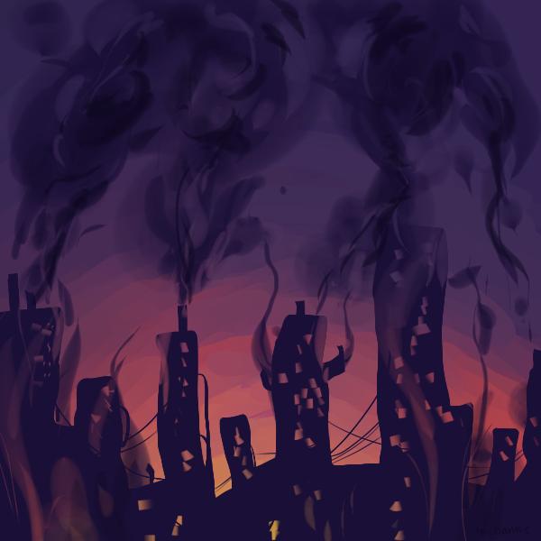 smogulous smoke