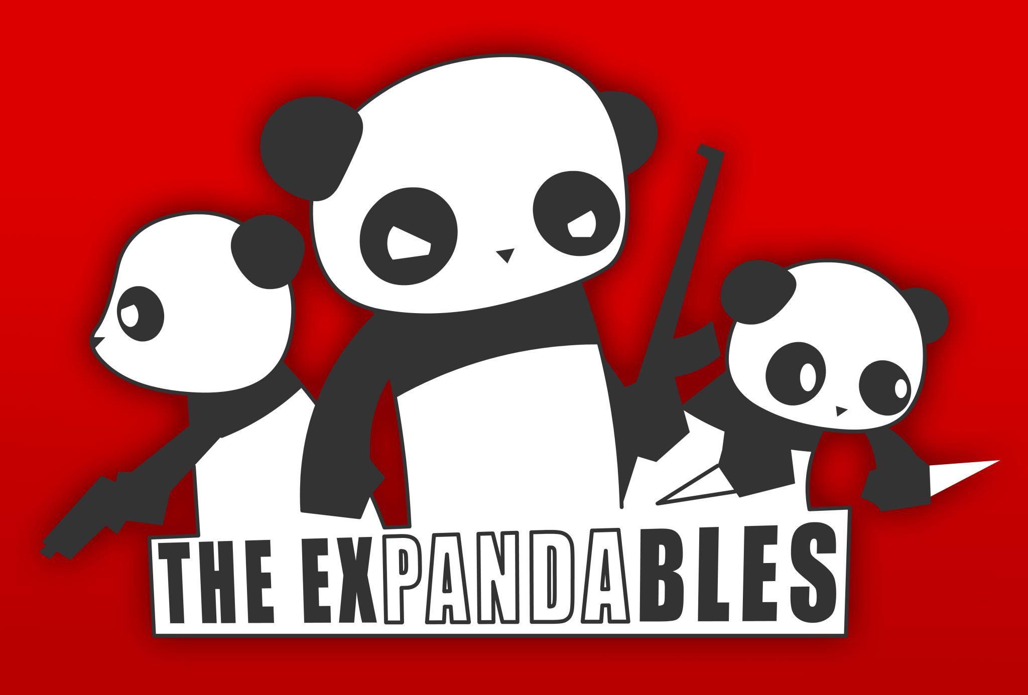 The Expandables
