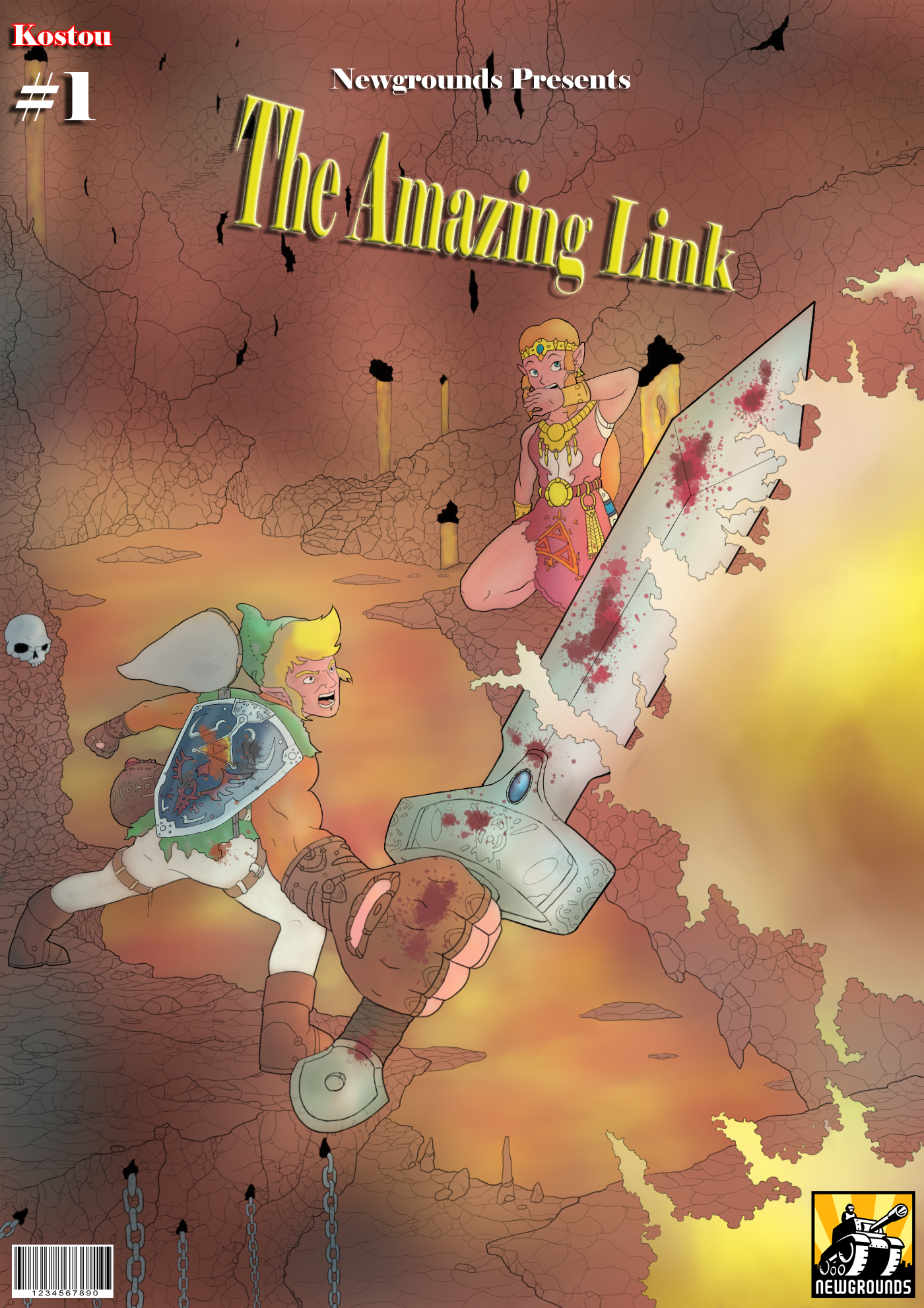 The Amazing Link
