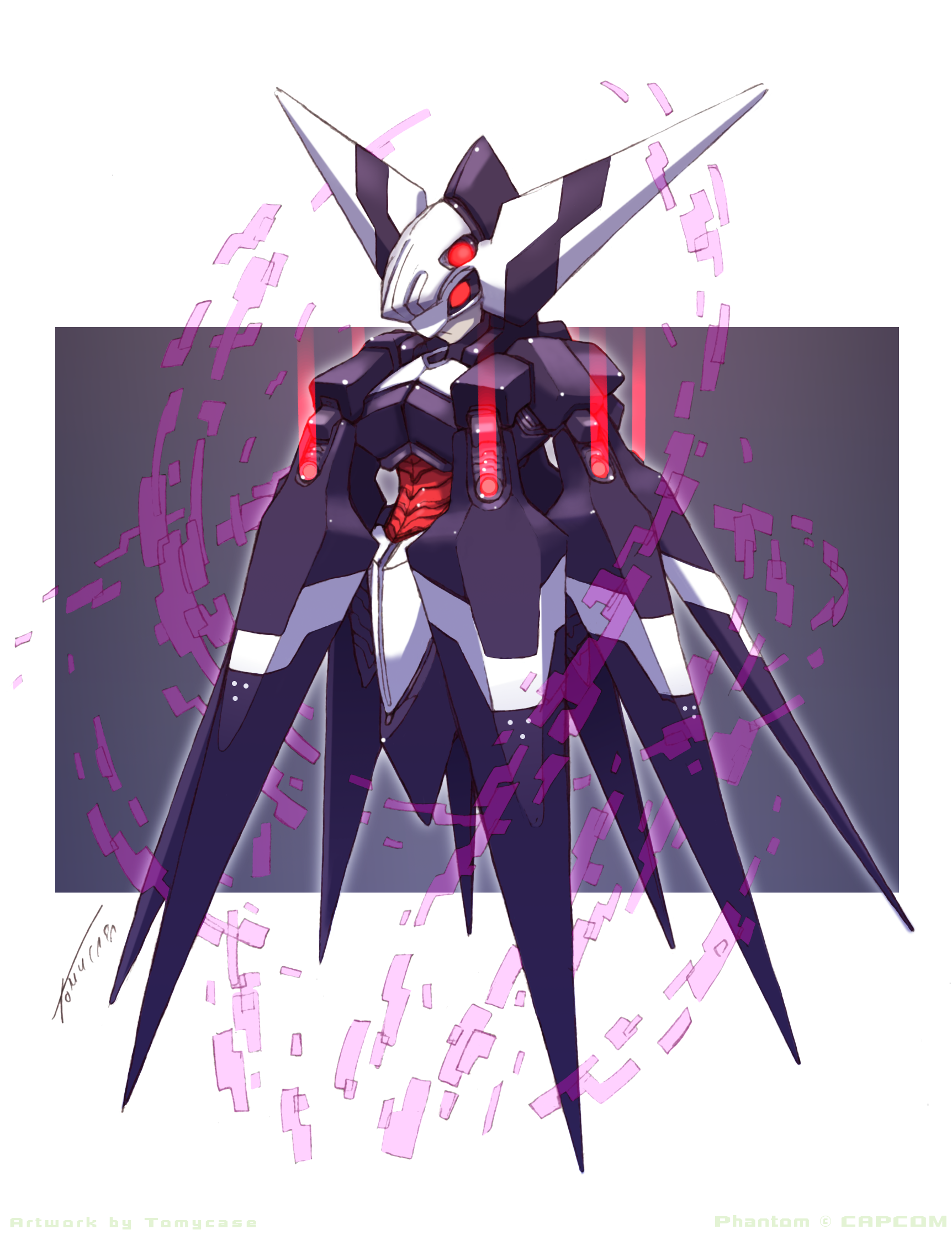 Phantom Armed Phenomenon