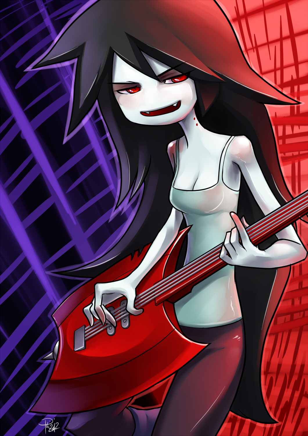 Marceline [Adventure Time]