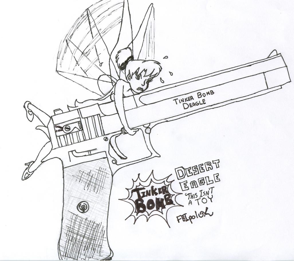 Tinkerbomb