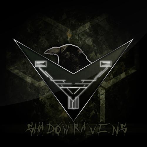 Clan Shadow Ravens Logo