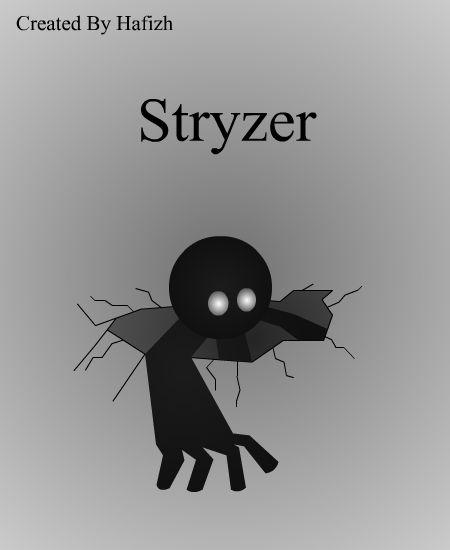 Stryzer
