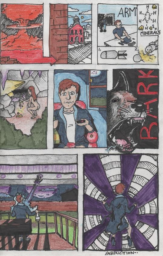 Slaughterhouse5 - Chap 4 Page2