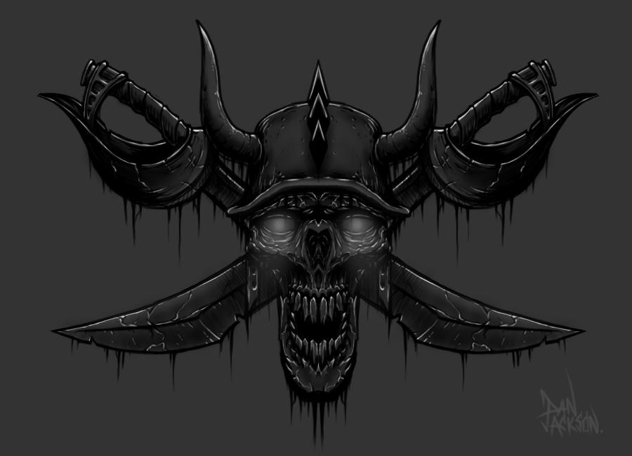 SkullbyDanJackson