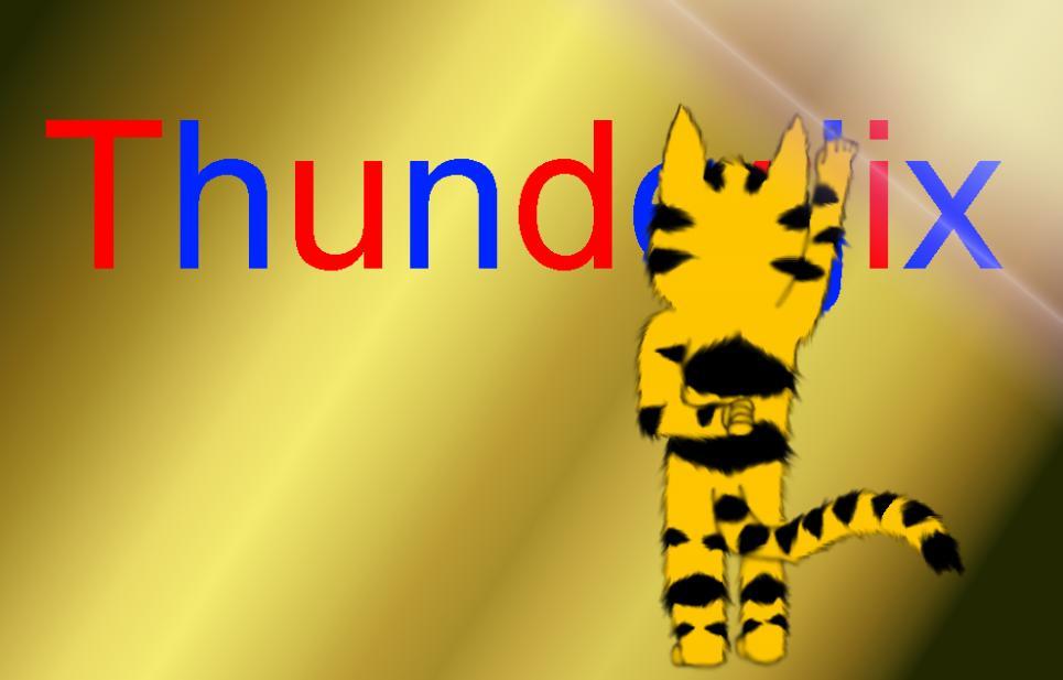 Thunderjix ID