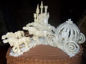 Chocolate Fairytale