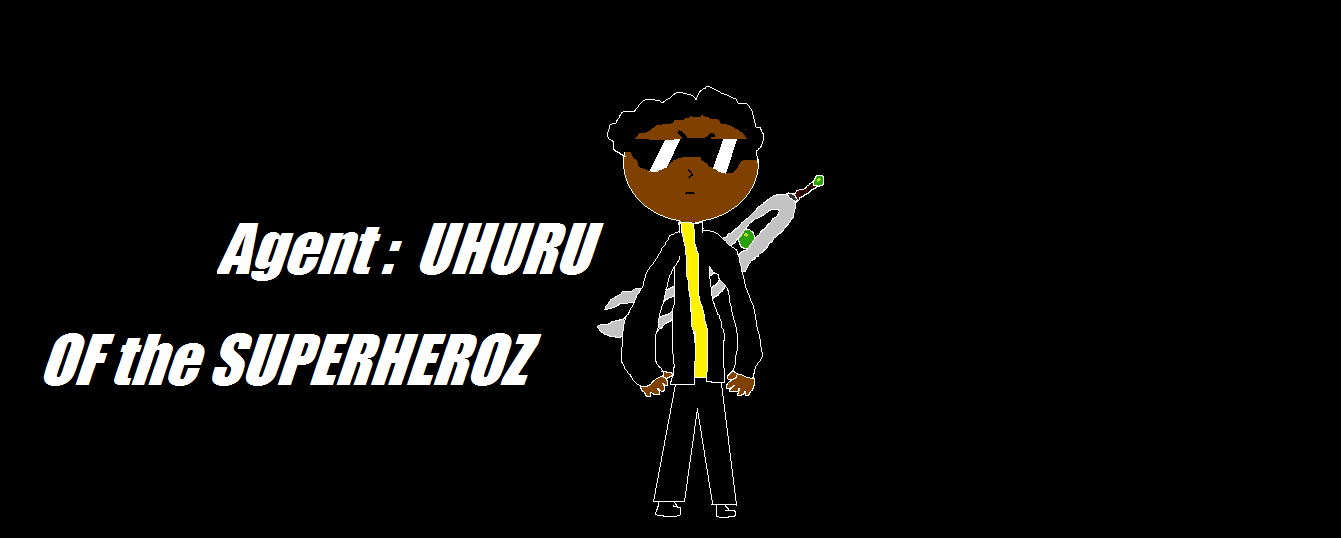 Agent Uhuru