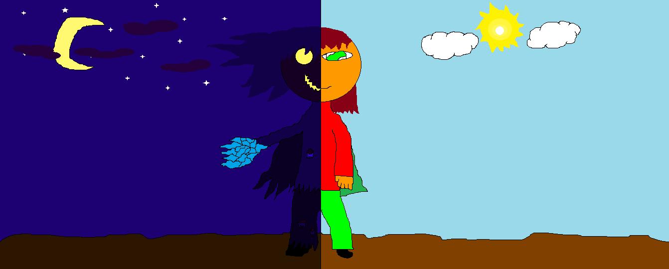 Super Werewolf