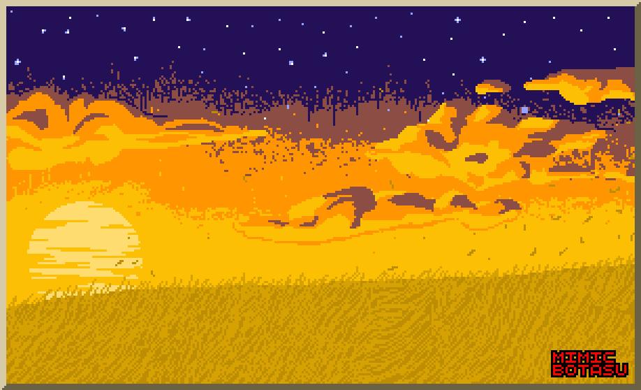 sun fall