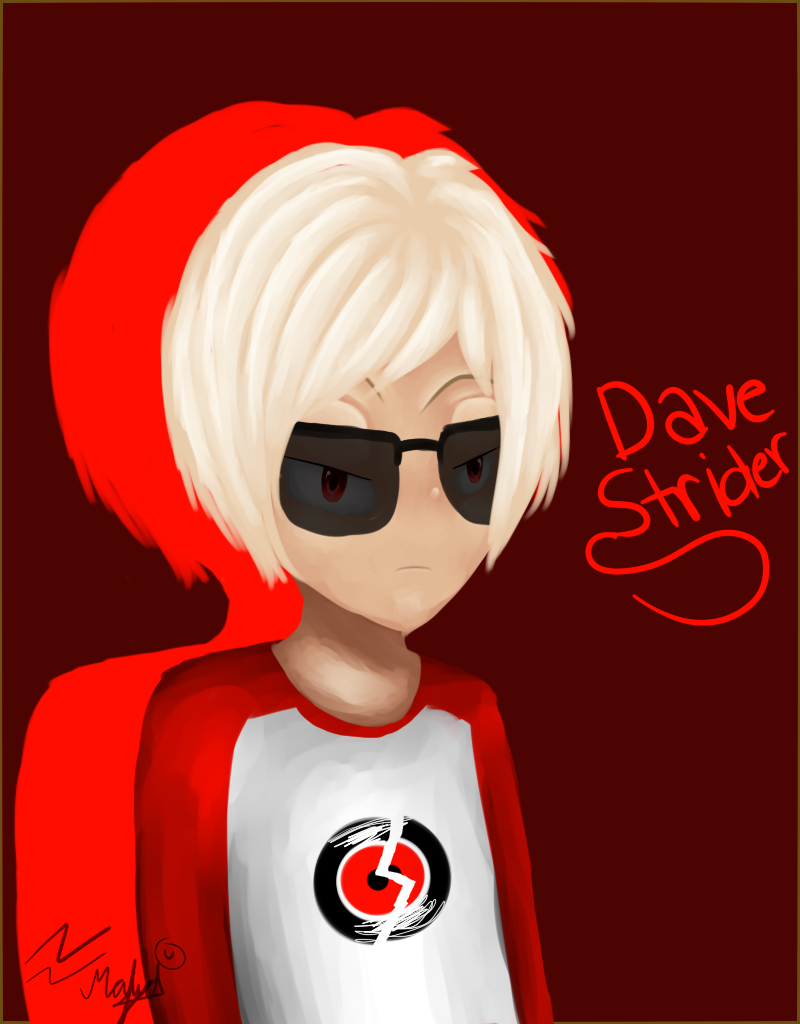 .:Request:. Dave Strider
