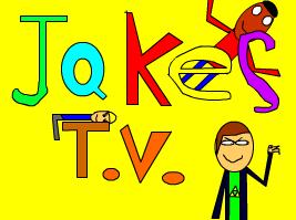 JakesTV Sketch
