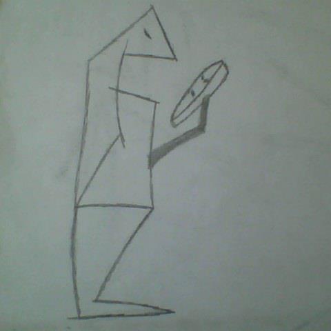 Old Random Drawing