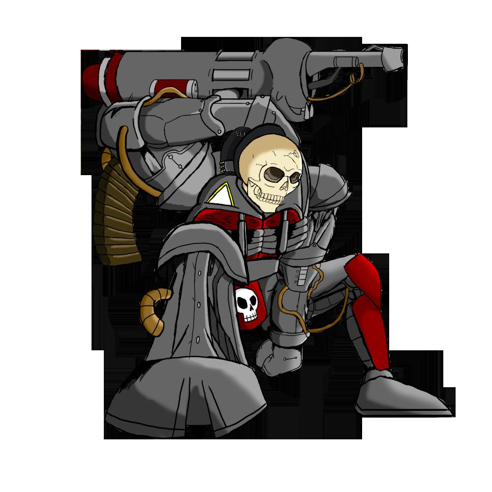Skeletal Scourge