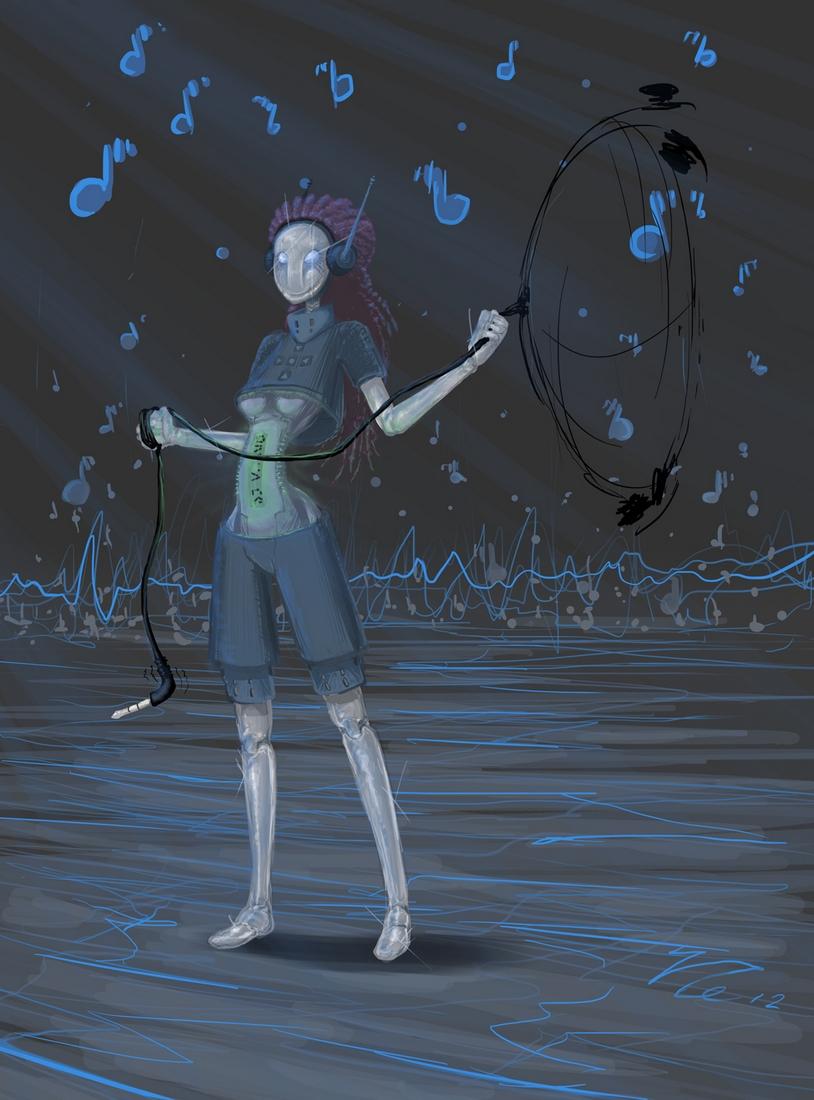 Music Droid