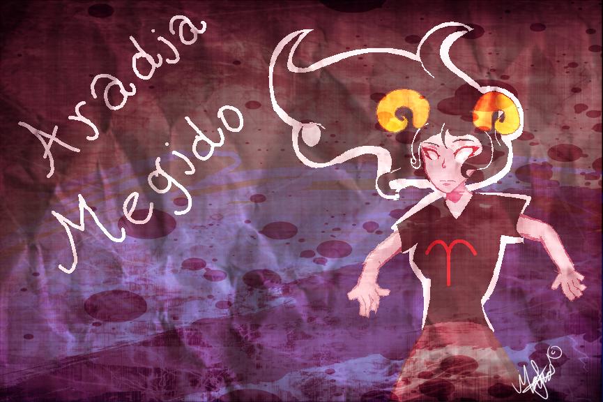 Aradia Megido