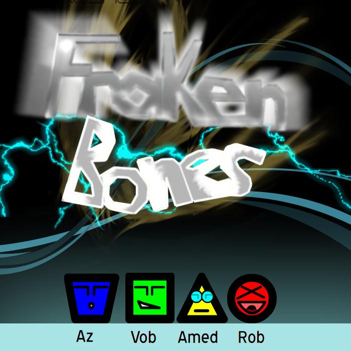 Fraken Bones