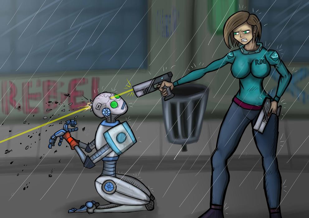 Robot execution