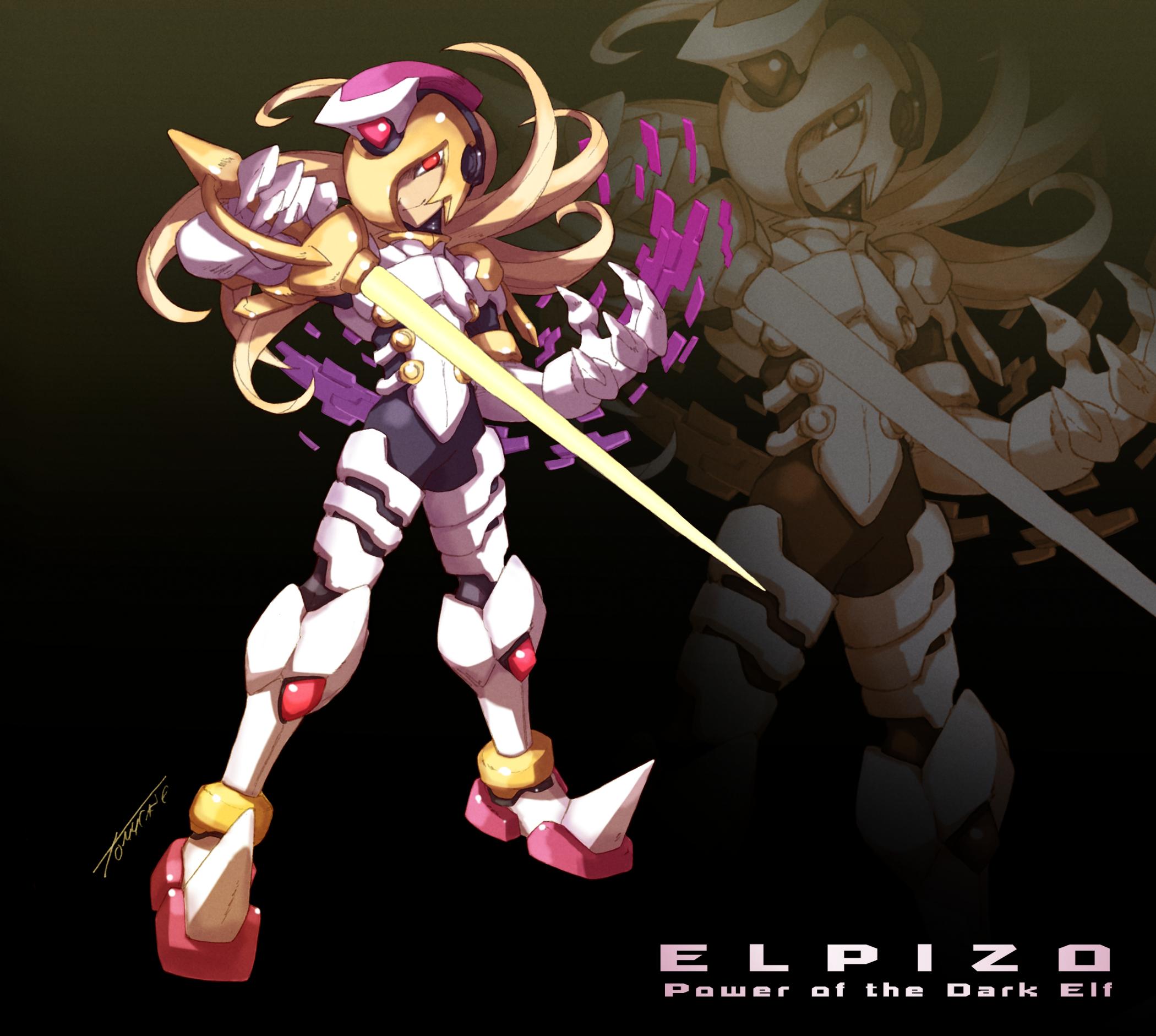 Dark Elpizo