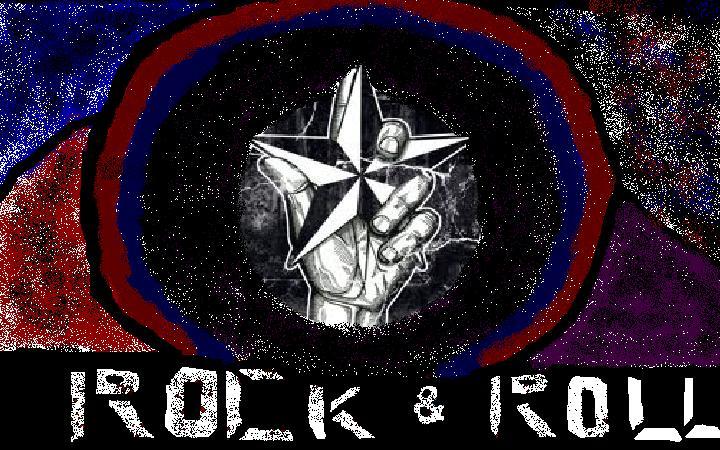 Rock & Roll Has No Ending