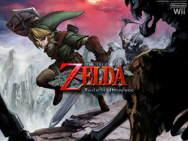the lengend of zelda 01