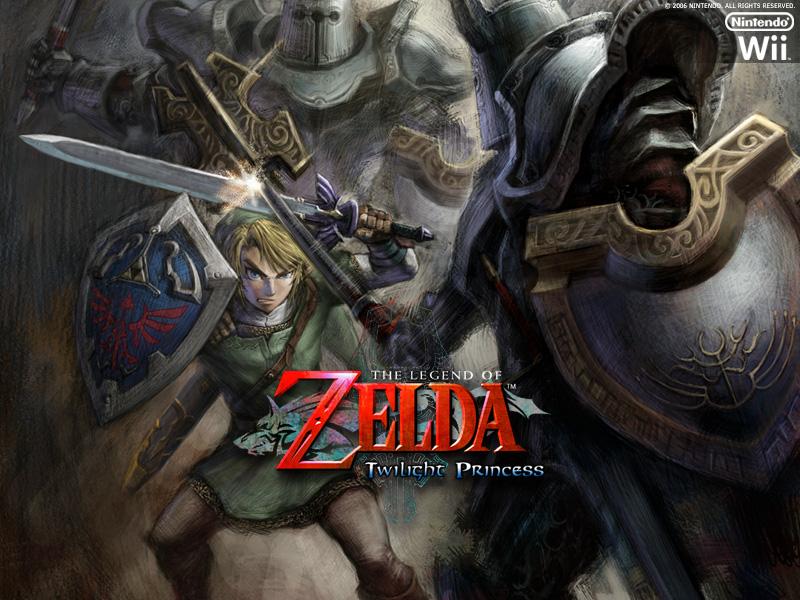 the lengend of zelda 02