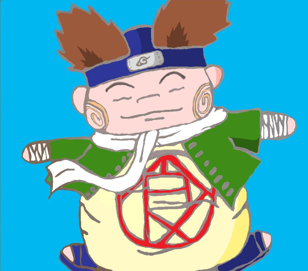 ~>Choji Akimunchi <~