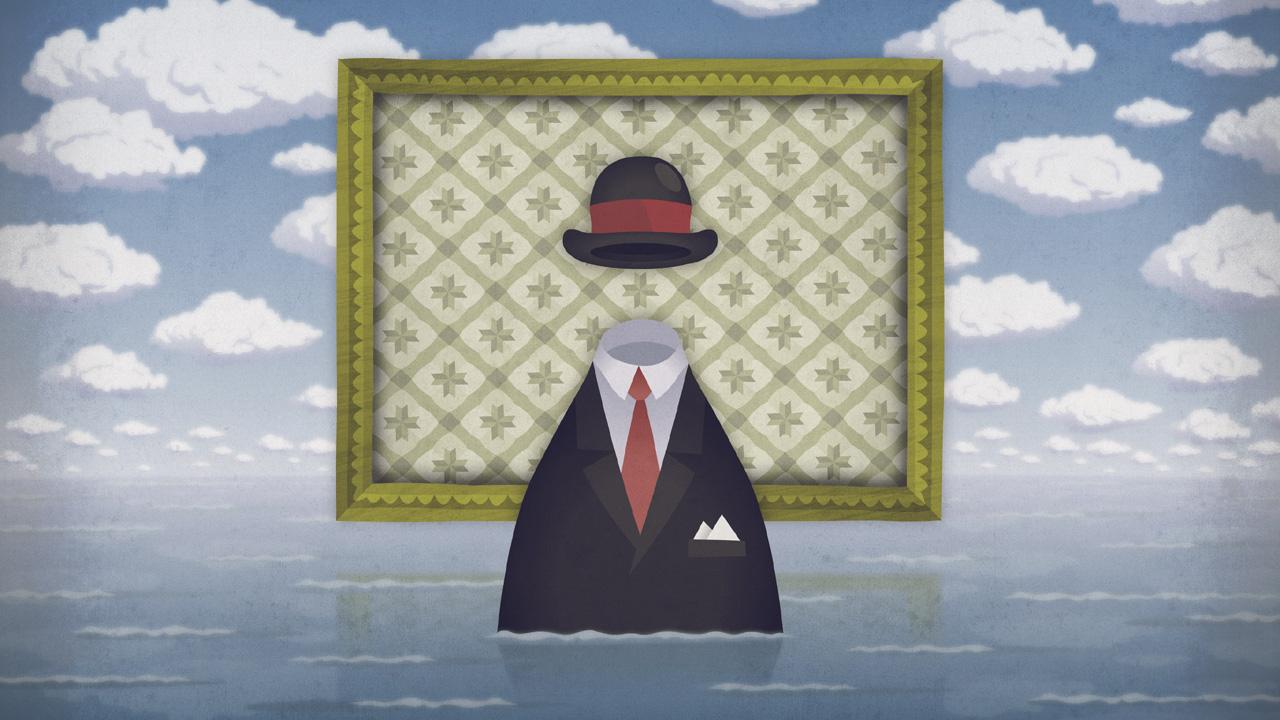 Franz Kafka Videogame - 01
