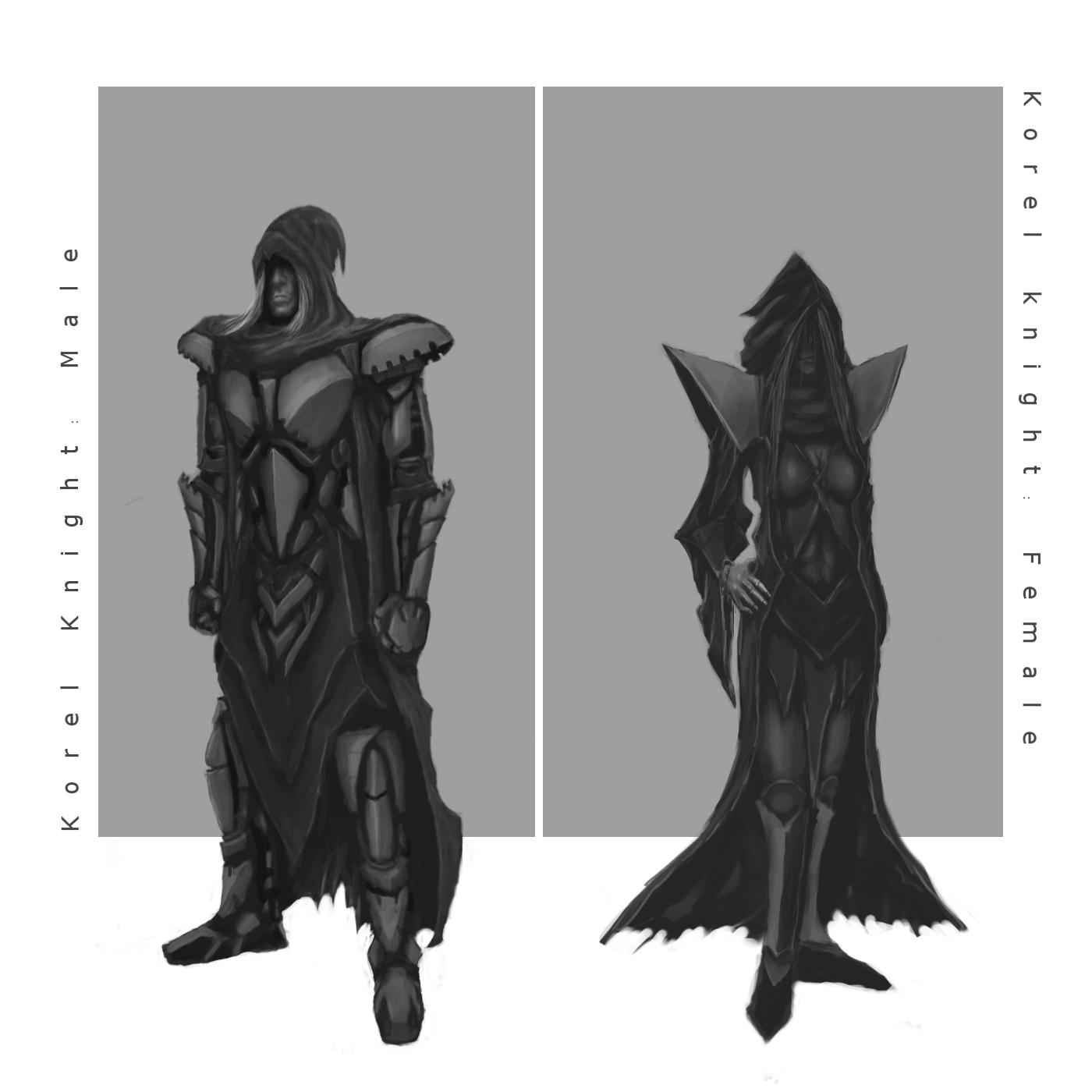 Korel Knights