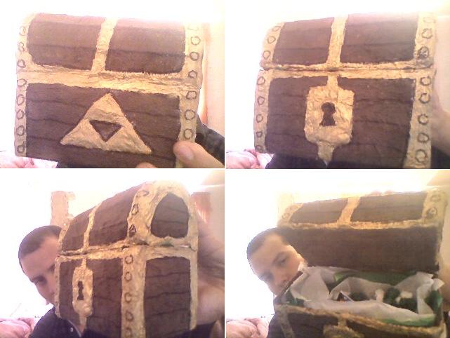 Zelda's Chest