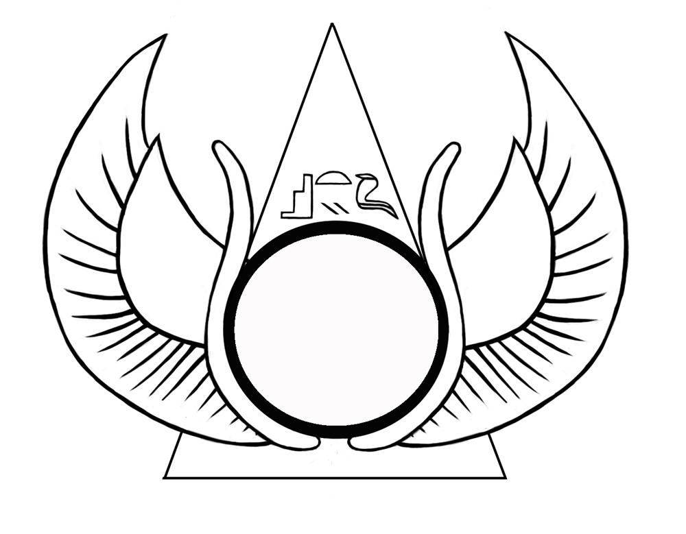 Isis - tattoo design
