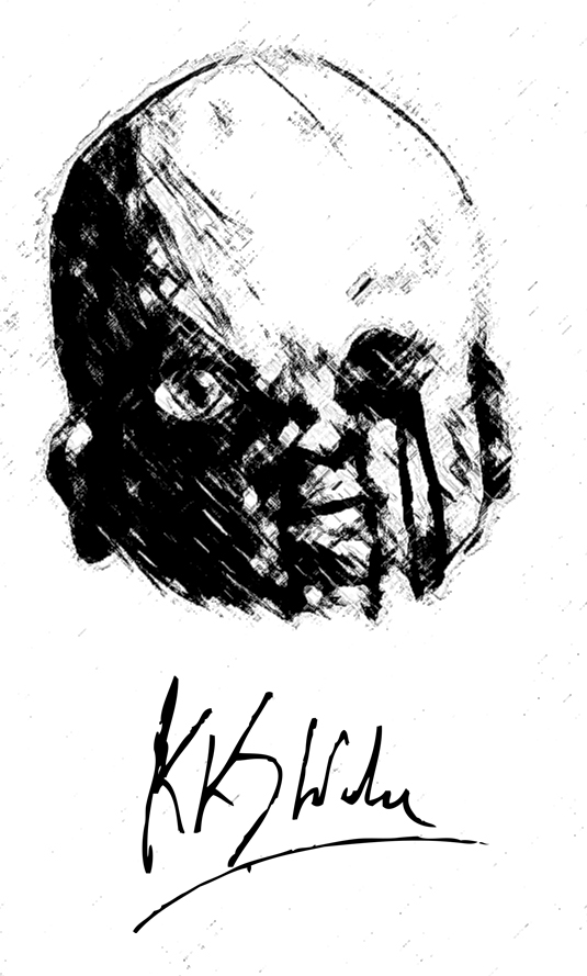 KKS - Creepy Baby