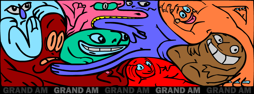 Grand am: Puzzle