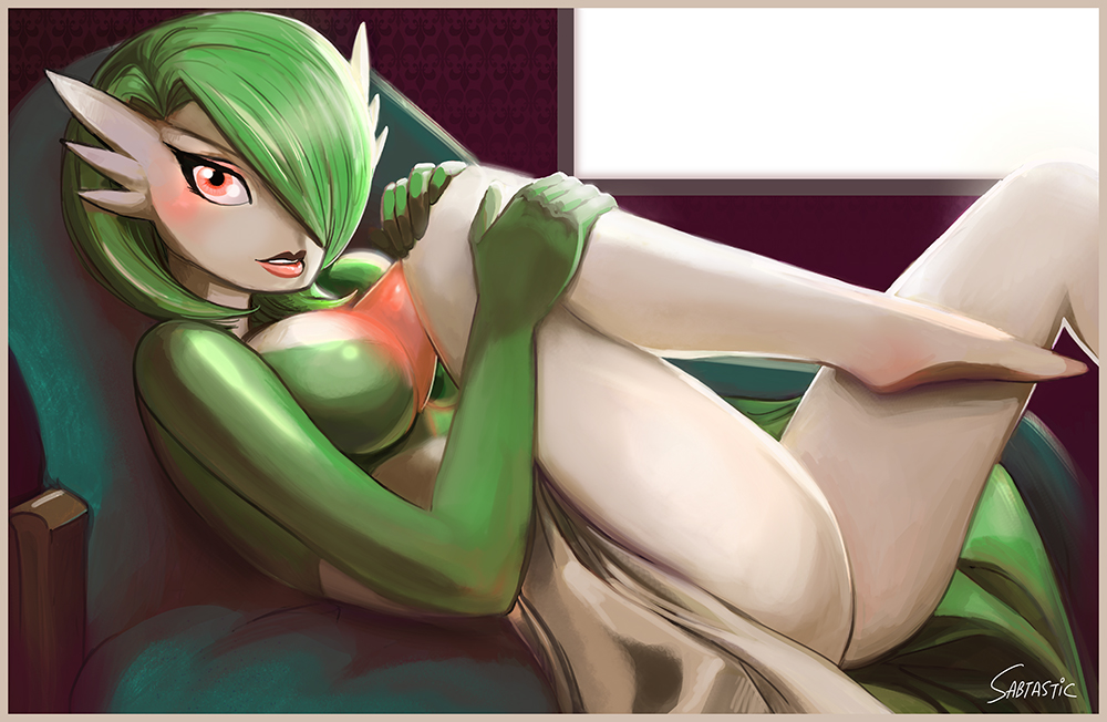 Gardevoir Commission