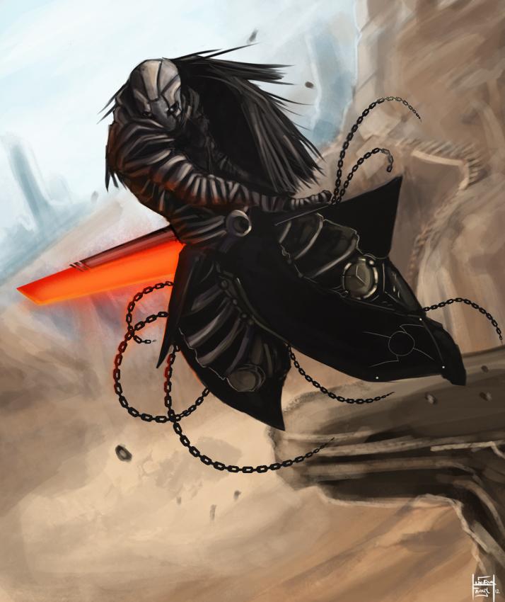 Darkcore Reborn