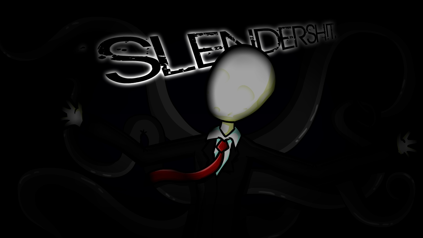 SlenderSHIT