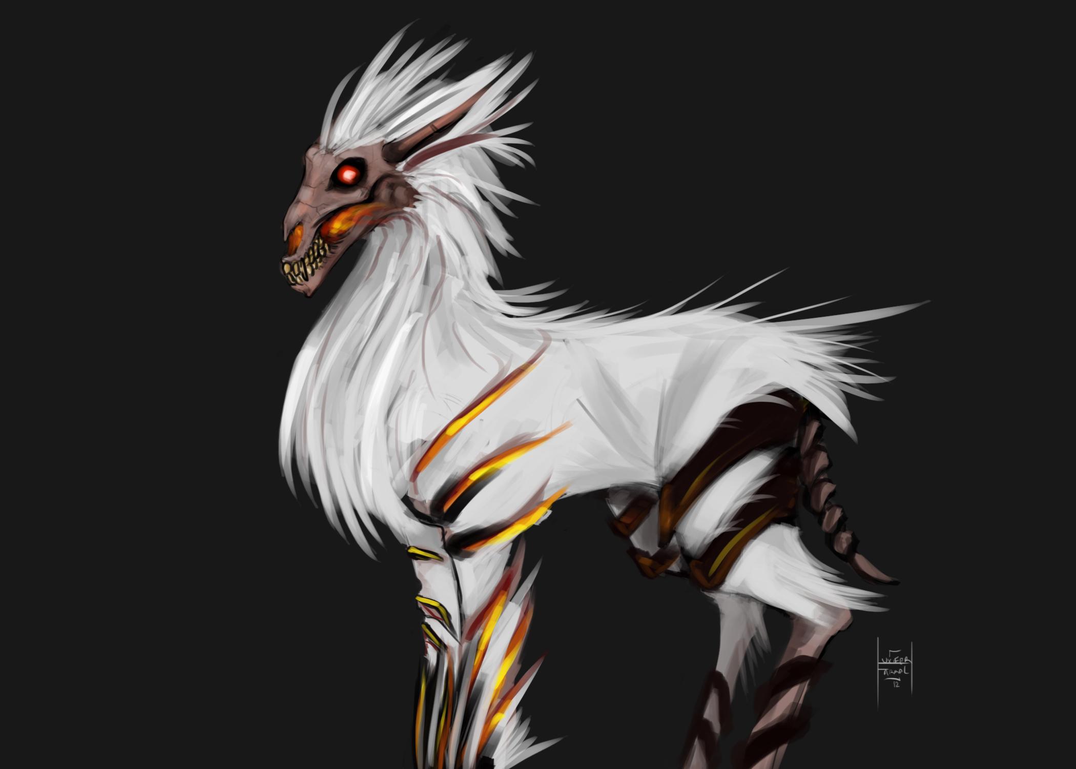 Hell Llama