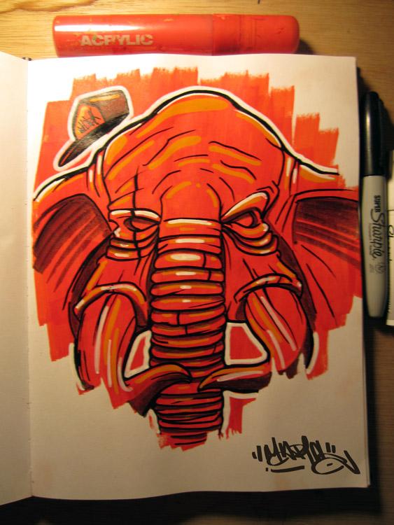 Phat Elephant