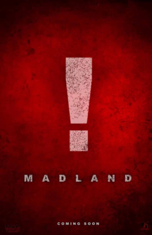 Madland Teaser Poster