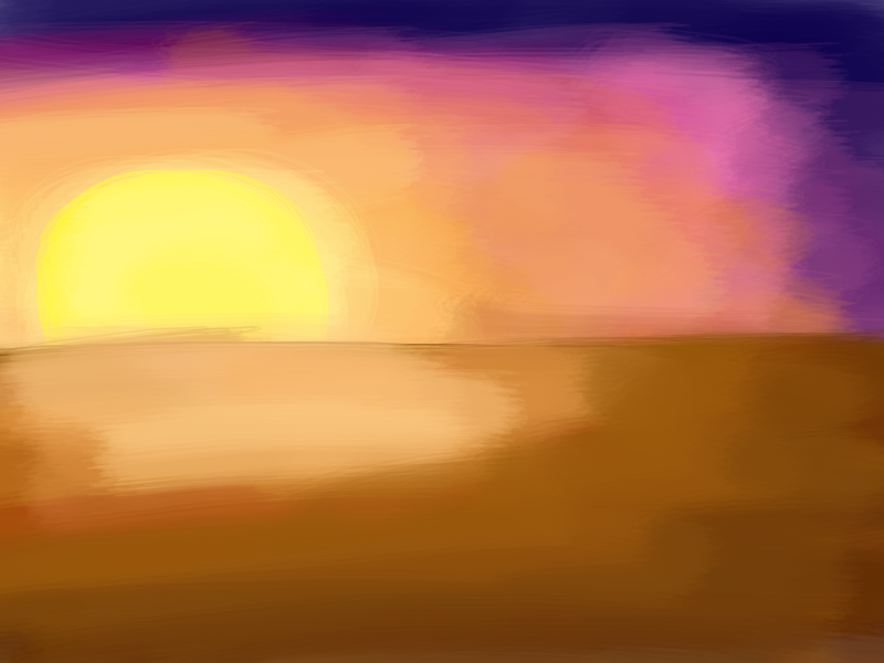 Another Sunset