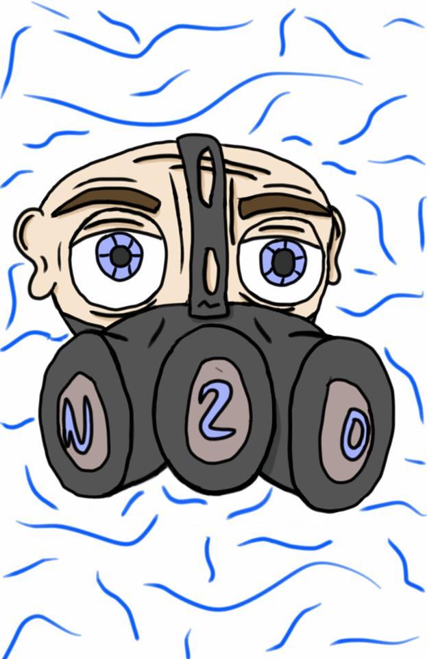 N2O Logo