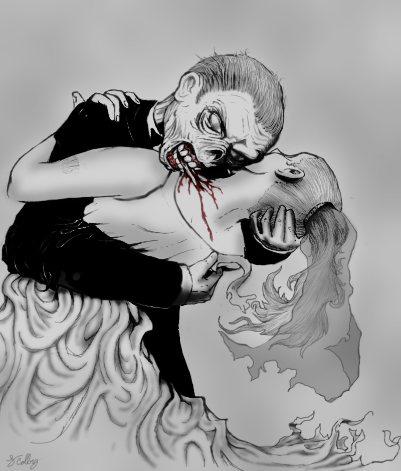 You may now eat the bride.