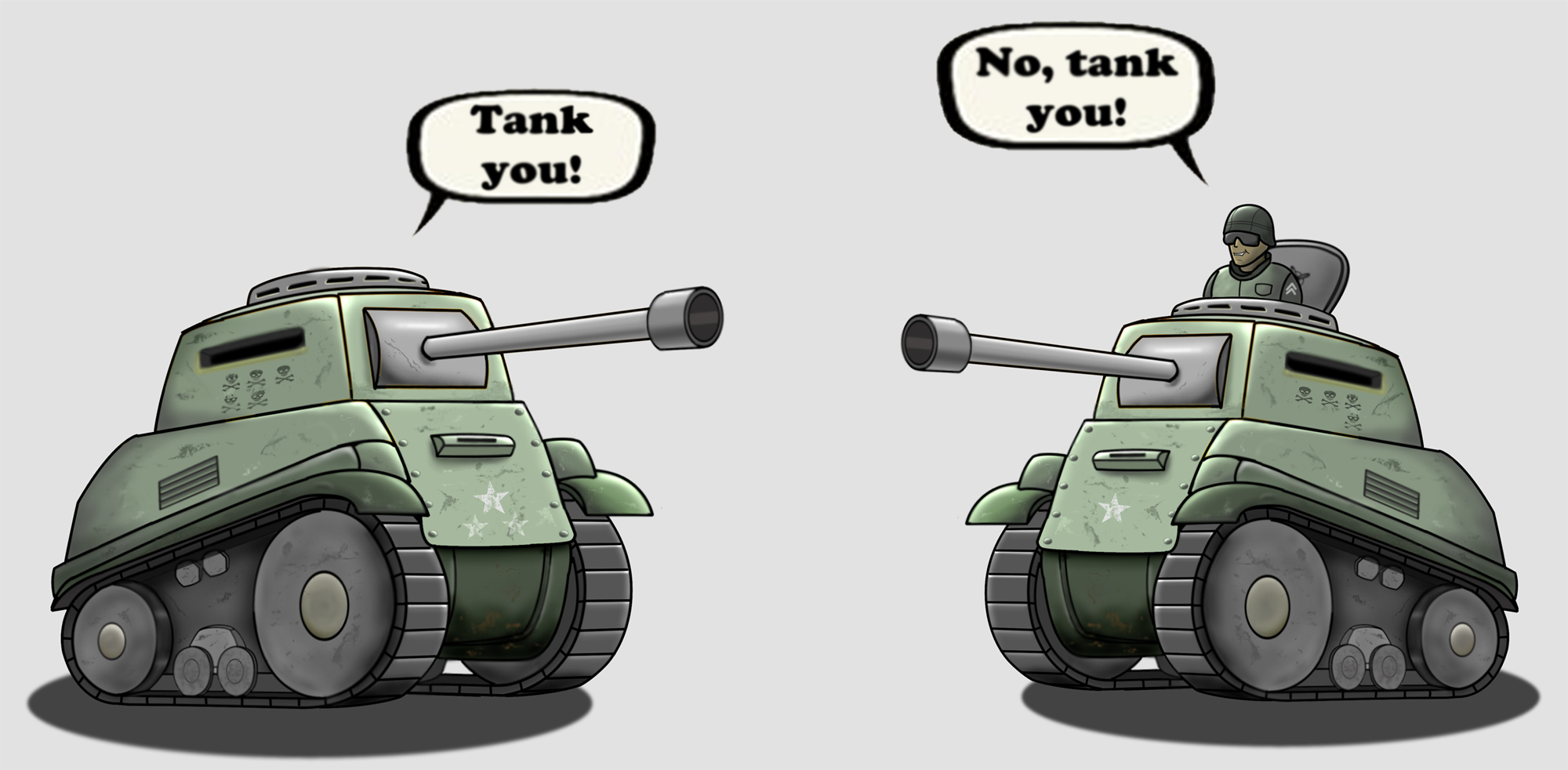 Tank you!