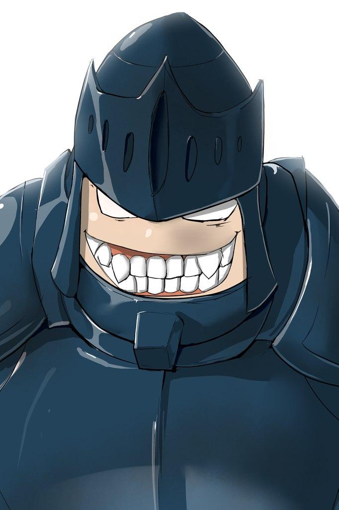 dark knight?