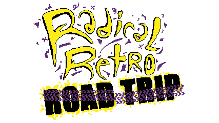 Radical Retro Roadtrip