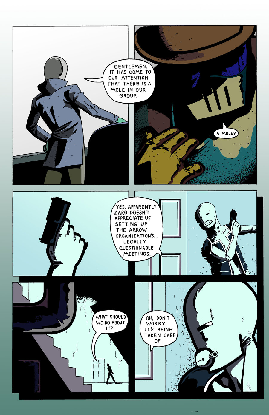 Zeylon Defenders pg.4