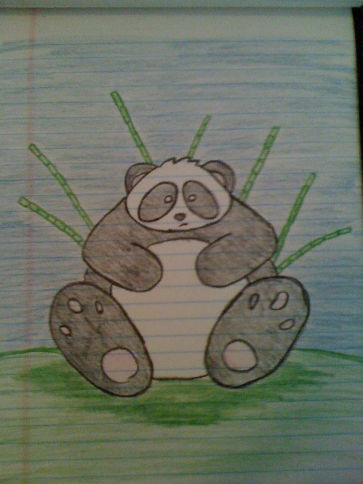 Panda Behr