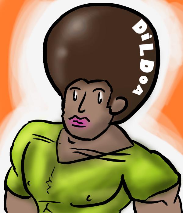 Dildoa Burger